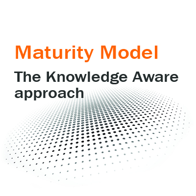 Knowledge Aware Maturity Model
