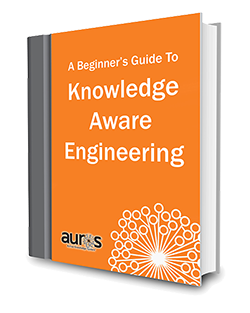 A Beginner's Guide to Knowledge Aware Engineering (Japanese)