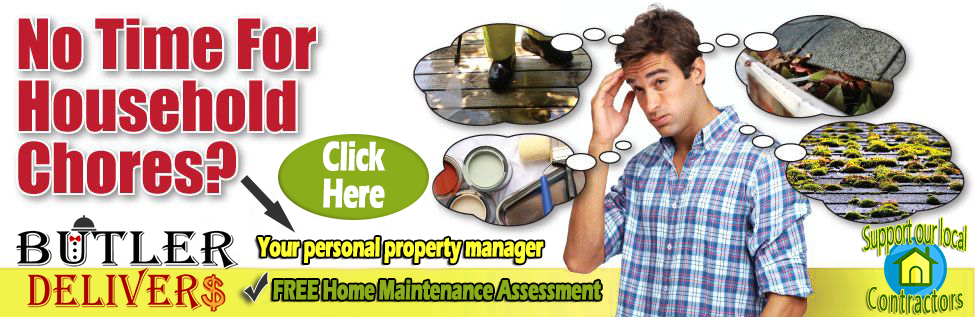 Click Here for FREE Home Maintenance Assessment