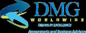 DMG Worldwide, Inc