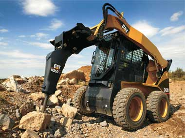 Heavy Equipment Acoustical Treatment Guide