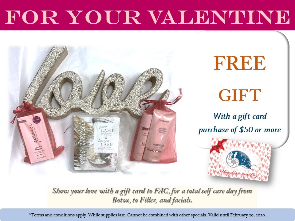 February Promotions