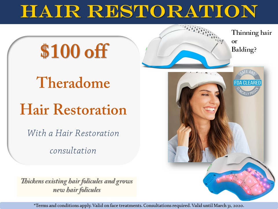 March Promotions