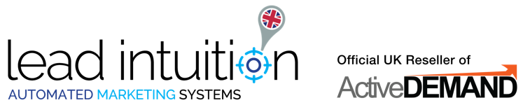 lead intuition uk based sales and service