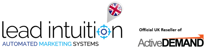 Lead Intuition UK Sales and Support