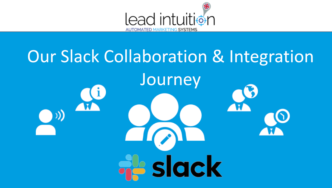 lead intuition slack integration story