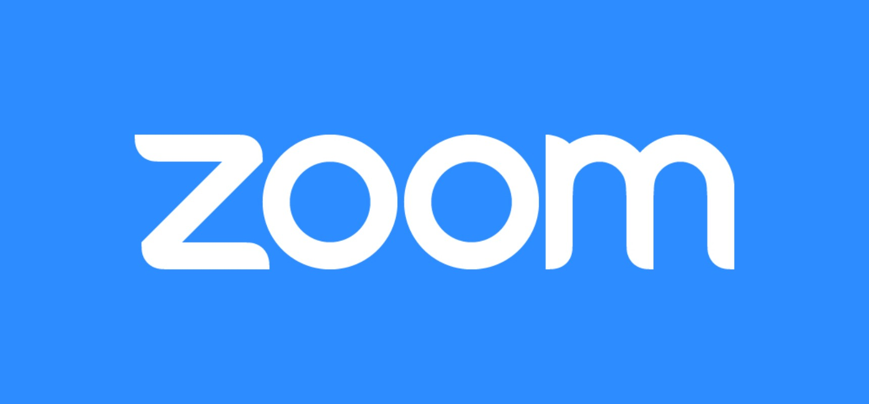 now we have zoom integration