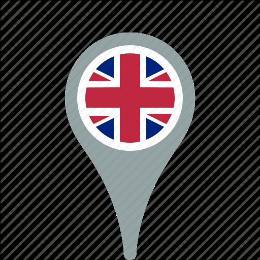 uk pin