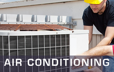 Air Conditioning from Closewood