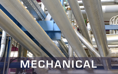 Mechanical Services from Closewood