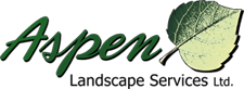 Aspen Landscape Services Ltd